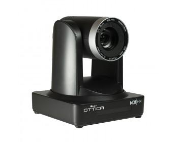Ikan OTTICA NDI HX PTZ Video Camera 20x Optical Zoom POE 1080/60p
