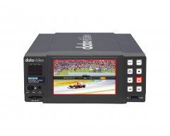 Datavideo HDR80 HD/SD ProRes Video Recorder