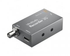 Blackmagic Design ULTRA-Studio Recorder 3G