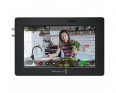 "Blackmagic Design Video Assist 3G 5"" Recorder/Monitor"