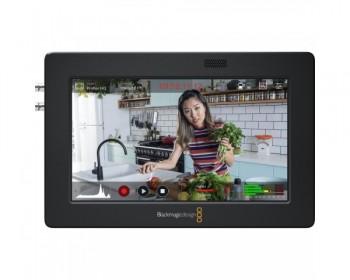 "Blackmagic Design Video Assist 3G 5"" Recorder/Monitor"