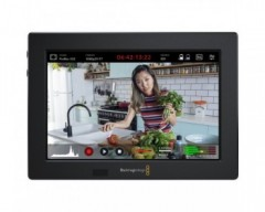 "Blackmagic Design Video Assist 7"" 3G Recorder/Monitor"