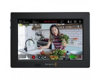 "Blackmagic Design Video Assist 7"" 3G Recorder/Monitor"