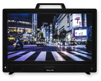 "SmallHD Vision 24"" 4K HDR Production Monitor"
