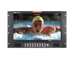 "DataVideo TLM-170 GR 7.3"" HD/SD TFT LCD Monitor - 7U Rackmount Unit"