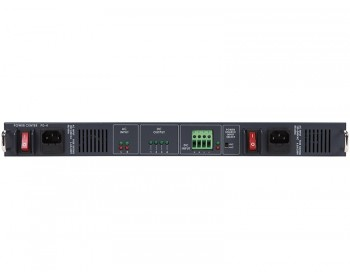 Datavideo PD-4A Power Distributor con Redundant Power Supply