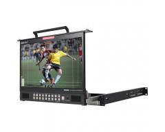 "DataVideo TLM-170GM17.3"" HD/SD TFT LCD Monitor - 1U"