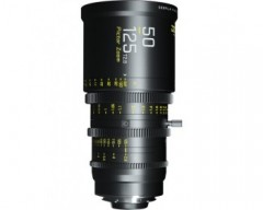 DZOFilm Pictor 50 to 125mm T2.8 Super35 Parfocal Zoom Lens (PL Mount and EF Mount)