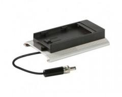 Datavideo MB-4-S1 Sony U series battery plate