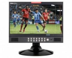 """Datavideo LM-170L 17.3"""" 3G-SDI FULL HD LCD Monitor"""
