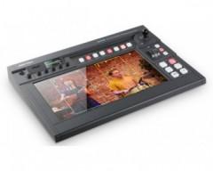 Datavideo KMU-200 4K Multi-Channel Touch Screen Region of Interest Switcher