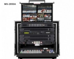 Datavideo MS-2850 HD/SD 8/12-Channel Mobile Video Studio (Version A)