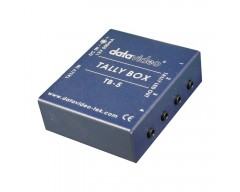 DataVideo TB-5 Tally Controlbox