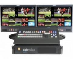 Datavideo SE-2850 - 12 12-Channel HD/SD Digital Video Switcher