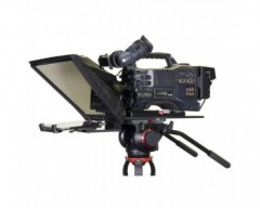 Datavideo TP-650 DSLR Prompter Kit for ENG Cameras