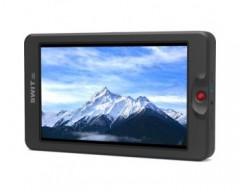 """Swit CM-S75F 7"""" Top-Bright 3DLUT SDI HDMI 4K professional Monitor HD"""