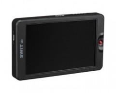 """Swit CM-S75C 7"""" Top-Bright 3DLUT HDMI 4K Professional Monitor HD 3000nit"""