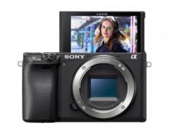 Sony Fotocamera Alpha 6400 con sensore APS-C e attacco E (solo corpo)