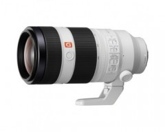 Sony obiettivo FE 100-400mm F4.5-5.6 GM OSS Attacco E
