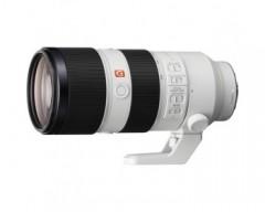 Sony obiettivo FE 70-200 mm F2,8 GM OSS Attacco E