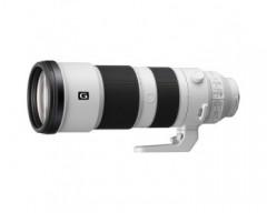 Sony obiettivo FE 200-600 mm F5,6-6,3 G OSS Attacco E