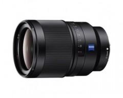 Sony obiettivo Distagon T * FE F1,4 ZA da 35 mm Attacco E