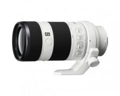 Sony obiettivo FE 70-200 mm F4 G OSS Attacco E