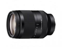 Sony obiettivo FE 24-240mm F3,5-6,3 OSS Attacco E