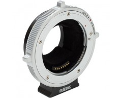 Metabones Canon EF-Mount Lens to FUJIFILM X-Mount T CINE Smart Adapter
