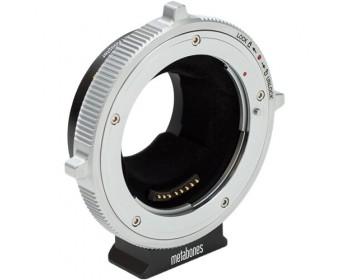 Metabones Canon EF-Mount Lens to FUJIFILM X-Mount T CINE Smart Adapter