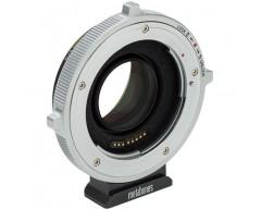Metabones Canon EF Lens to FUJIFILM X-Mount T CINE Speed Booster ULTRA 0.71x Adapter