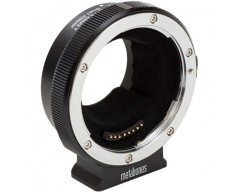 Metabones Canon EF-Mount Lens to FUJIFILM X-Mount T Smart Adapter