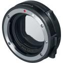 Canon adattatore EF-EOS R con filtro drop-in e filtro V-ND