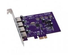 Sonnet Allegro, Scheda PCIe Con 4 Porte USB 3.0 [Compatibile Con Thunderbolt]