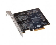 Sonnet Allegro USB-C 3.2 Gen 2 4-Port PCIe Card