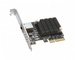Sonnet Solo10G 10GBASE-T 10 Gigabit Ethernet PCI Express 3.0 Card