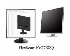 """Eizo EV2730Q-GY FlexScan (26,5"""") 1920 x 1920 IPS-Grigio"""