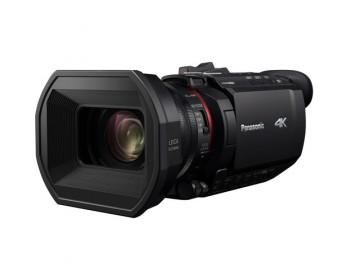 Panasonic HC-X1500E 4K 60p Camcorder