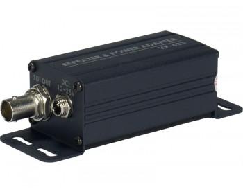 DataVideo VP-633 100m SDI Repeater (Powered)