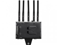 Teradek Bolt 4K RX Monitor Module for Cine 7 and 702 Touch (V- Mount)