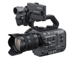 Sony PXW-FX6 Camera Full-Frame Camera System (Body Only)