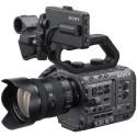 Sony FX6 Camera Full-Frame Camera System (Body Only)