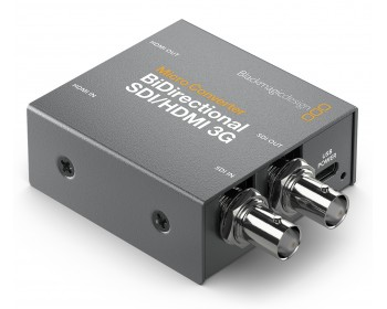 Blackmagic Design Micro Converter BiDirect SDI/HDMI 3G