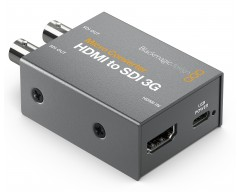 Blackmagic Design Micro Converter HDMI to SDI 3G