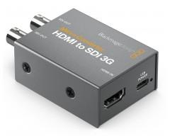 Blackmagic Design Micro Converter HDMI to SDI 3G - Con alimentatore