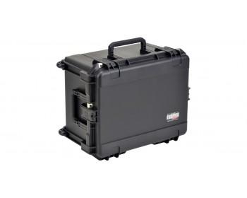 SKB Series 2217-12B-E Valigia Waterproof
