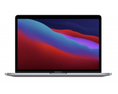 "Apple MacBook Pro 13"" Apple M1 8-core CPU and 8-core GPU, 512GB SSD - Space Grey"