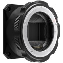 Z CAM Interchangeable Lens Mount for E2 Flagship Series (EF Mount)
