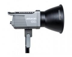 Amaran 100d LED Light, 100W Point-Source LED Light