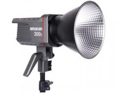 Amaran 200x Bi-Color LED Light, 200W Point-Source LED Light